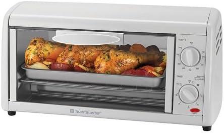 Betty Crocker Toaster Manua