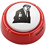 You're Fired Button - Donald Trump Funny Sound Effect Gag Toy