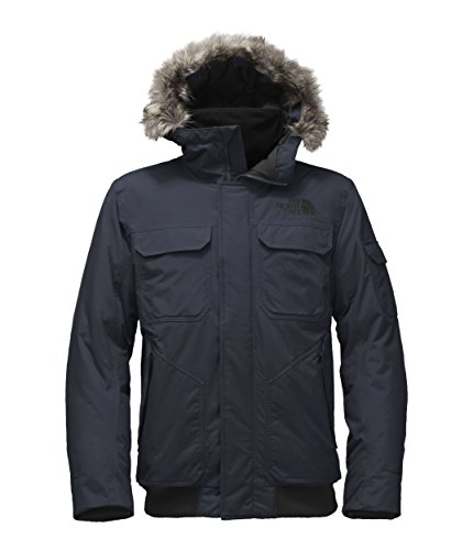 The North Face Men's Gotham Jacket III Urban Navy Large