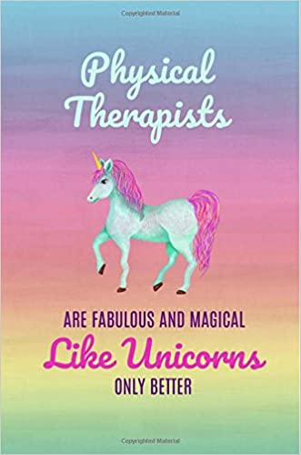 Amazon.com: Physical Therapists are Fabulous and Magical ...