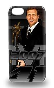 Forever Collectibles NBA Dallas Mavericks Dirk Nowitzki #41 Hard Snap On Iphone 5/5s 3D PC Case ( Custom Picture iPhone 6, iPhone 6 PLUS, iPhone 5, iPhone 5S, iPhone 5C, iPhone 4, iPhone 4S,Galaxy S6,Galaxy S5,Galaxy S4,Galaxy S3,Note 3,iPad Mini-Mini 2,iPad Air )