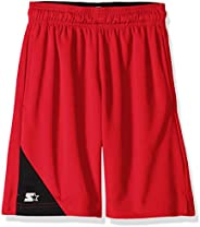 "Starter Boys' 9"" Lacrosse Short with Pockets, Amazon"