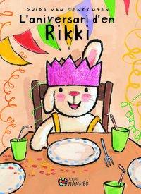 Download (CAT).L´ANIVERSARI D´EN RIKKI.(NANDIBU) PDF