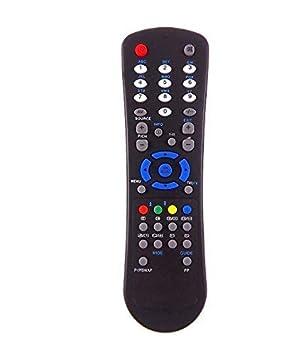 Mando Original de TV Repuesto para Oki V19C-PH/V19CPH: Amazon.es ...