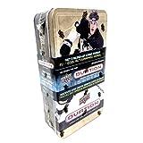 2008-09 Upper Deck Ovation Volume 4 NHL Hockey Tin - Get 1 Blow-Up Card Inside