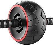 Abdominal Muscle Trainer,Indoor Men Women Abdominal Wheel Vest Line Trainer Slimming Lose Weight Fitness Equip