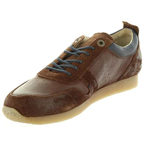 Pour Homme Chaussures 610230 Kickers Olympei 60 Marron 9 vF8xzn