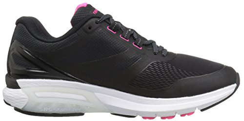 UK B White Width Walking Womens Balance Black New Shoes UK 5 WW1865V1 zP0Swq