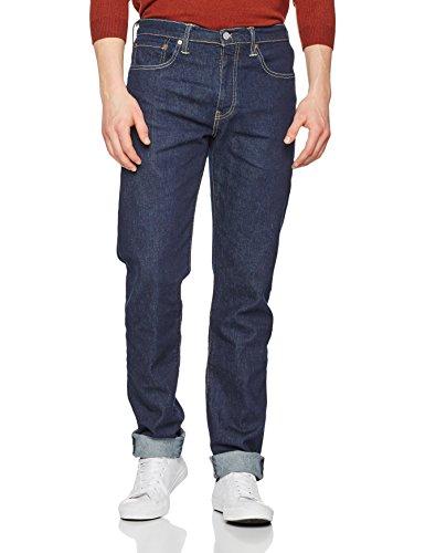 Bleuchain TaperJeans Homme 502 20 Levi's Rinse Regular Y6yf7bg