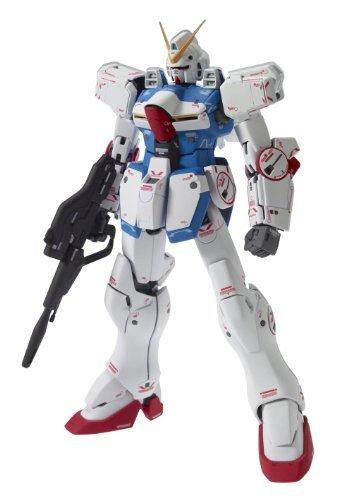 MG 1/100 LM312V04 V Gundam Ver.Ka (Limited clear parts) (Mobile Suit Gundam V)の商品画像