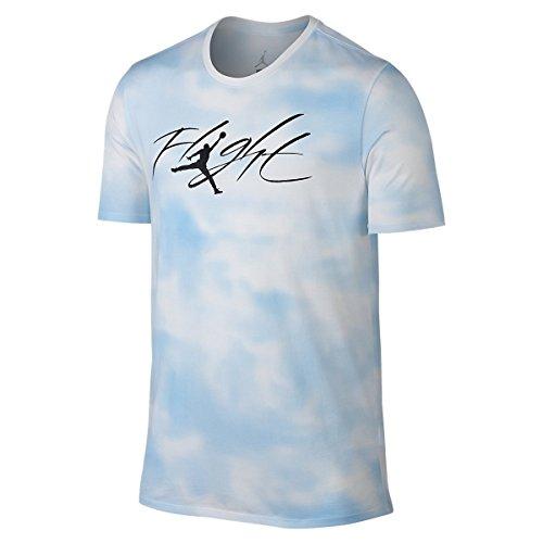 (Nike Air Jordan Flight Time T-Shirt)