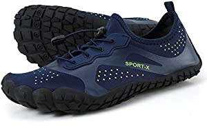 Sweepstakes - Mens Women Water Sport Shoes Barefoot...