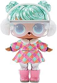 L.O.L. Surprise! - Winter Chill Confetti Dolls - Color Varies