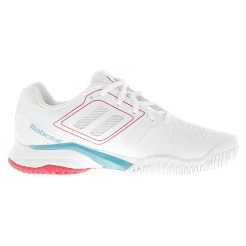 Babolat Propulse Team All Court Womens Tennis Scarpa Rosa