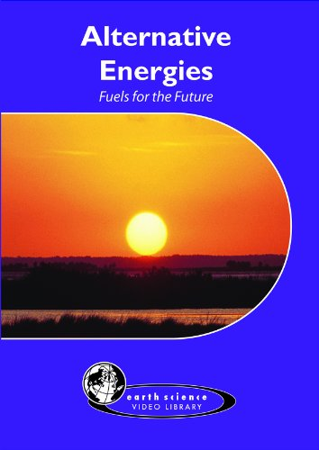American Educational DVD Fuels for The Future Alternative Energies DVD