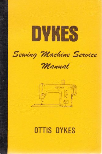Dykes Sewing Machine Service ()