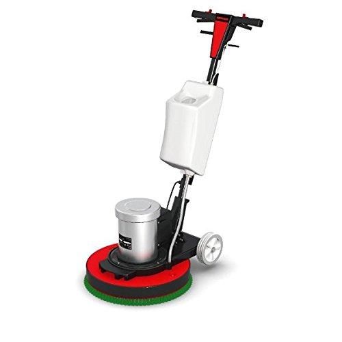 Einscheibenmaschine MENZER ESM 406 Reinigungsset