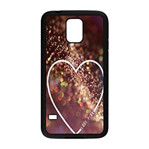LOVE PINK case generic DIY For Samsung Galaxy S5 MM9O992827