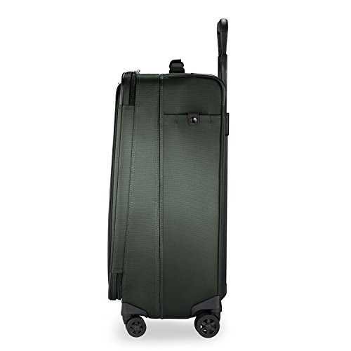 Briggs & Riley Transcend Medium Expandable Spinner, Rainforest by Briggs & Riley (Image #6)