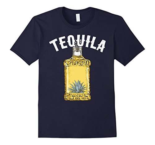 Halloween Pair Costumes Best Friends - Mens Tequila, Lime and Salt Matching Couples Halloween Costume Ts Medium Navy