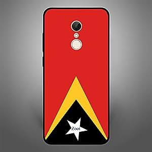 Xiaomi Redmi 5 east timor Flag