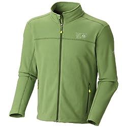 Mountain Hardwear MicroChill Jacket Fleece Mens