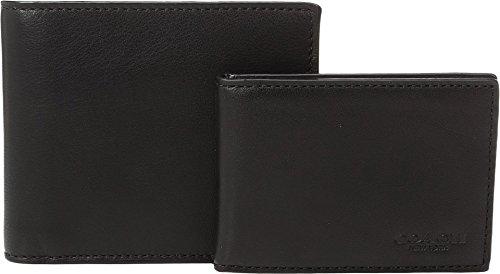 coach-mens-sport-calf-compact-id-wallet-black-wallets