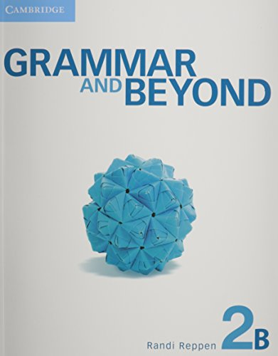 Grammar and Beyond Level 2 Student's Book B and Online Workbook Pack