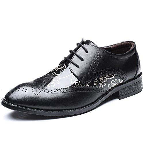 mens dress shoes 11 5 wide - 8