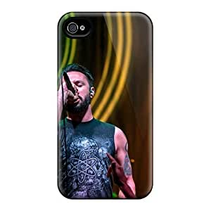 iphone covers Bumper Hard Cell-phone Cases For Iphone 6 4.7 With Support Your Personal Customized High-definition Breaking Benjamin Image SherriFakhry
