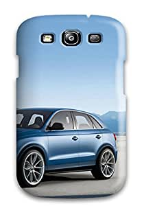 Ivan Erill's Shop Hot 1256771K81237702 Galaxy S3 Case Cover With Shock Absorbent Protective Case