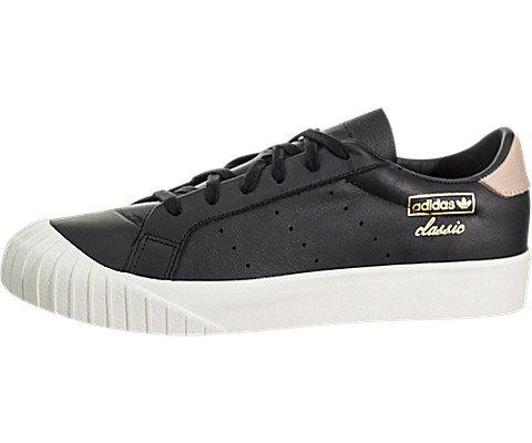 adidas Women Everyn W Black Core Black Ash Pearl Size 5.5 US