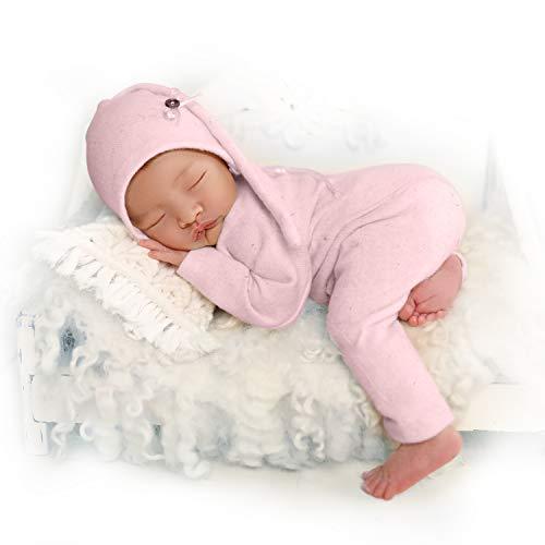 Foryora Newborn Photography Props Baby - 2Pcs Handmade