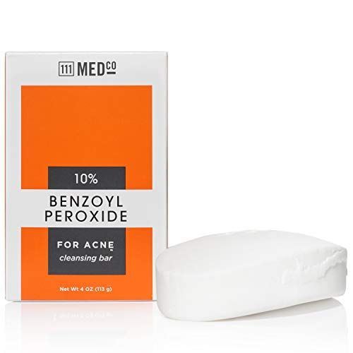 Check expert advices for benzoyl peroxide body wash panoxyl?