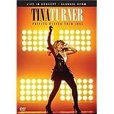 Tina Turner: Private Dancer Tour