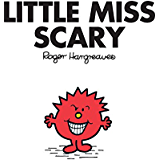 Little Miss Scary (Mr. Men and Little Miss)