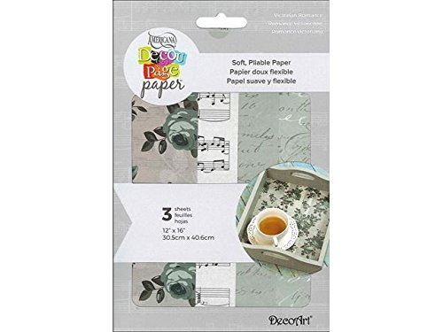 deco-art-decoupage-paper-3-pack-12-by-16-victorian-romance