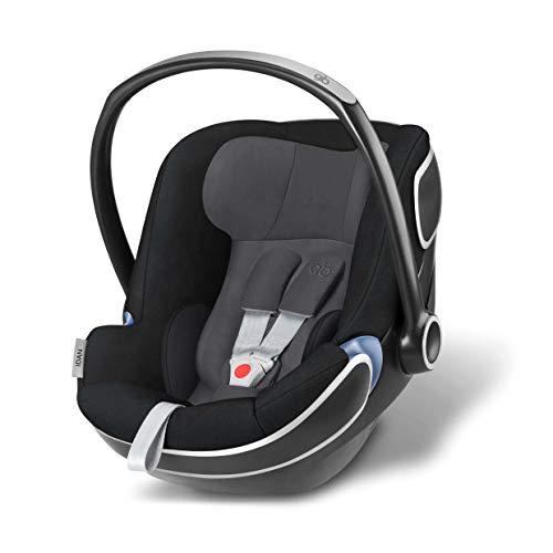 Bebê Conforto Idan, GB, Preto, Até 13 kg