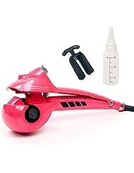 YaeKoo Automatic Hair Steam Curler Ceramic Hair Curler...