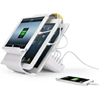 Kanex Sydnee Charging Stand for Digital Player, Phone & Tablet