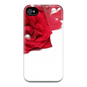 Custom For Iphone 4/4s Fashion Design Cases