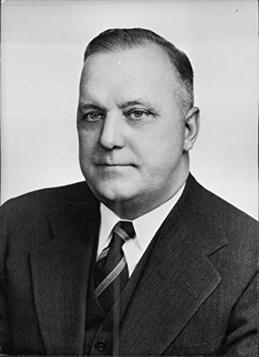 - Vintage photo of Portrait of Gardner R. Withrow.