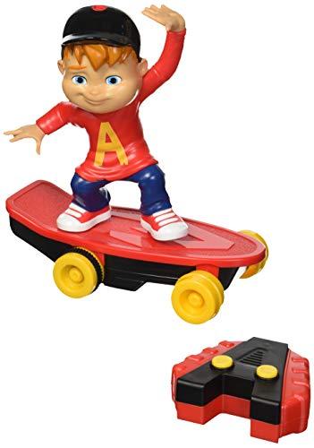 Fisher-Price Alvin & The Chipmunks, R/C Skate Tricks Alvin