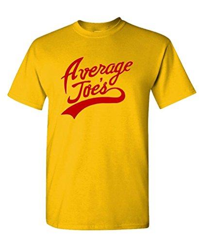 Goozler AVERAGE JOES Cotton T Shirt