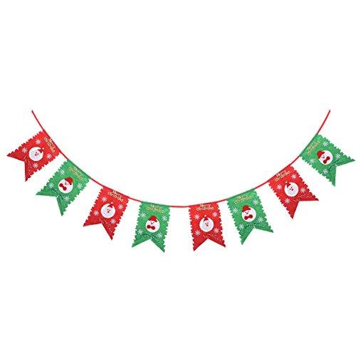 merry christmas streamer - 5