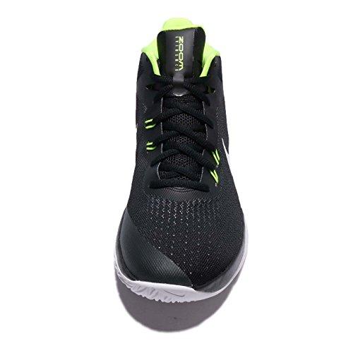 Giallo Nero Scarpa Da 852464 Basket Zoom 006 Uomo Evidence Nike 8HnAwWqzn