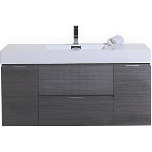 Modern Bathroom Vanity - 6