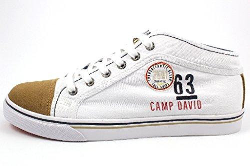 Camp David CCU-1755-8206-0001 Weiß