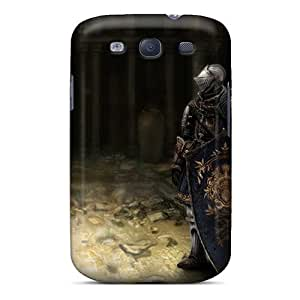 Excellent Design Dark Souls Case Cover For Galaxy S3