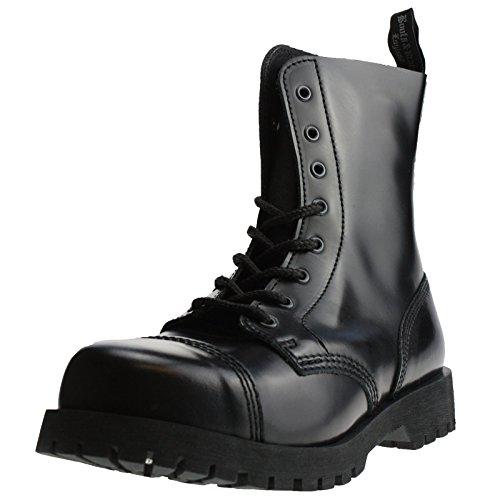 EU Boots amp; UK Boots 12 Ranger EU Made 8 hole Braces 46 in FwTqWr8F